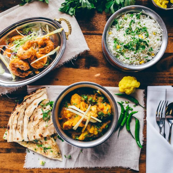 Best Curry In Glasgow | A Review Of The Dhabba