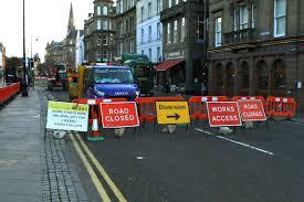 road work companies