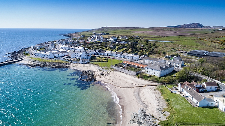 Bowmore Whisky and Other Distilleries on the Isle of Islay