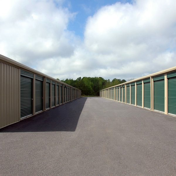 All You Need To Know About Storage Glasgow
