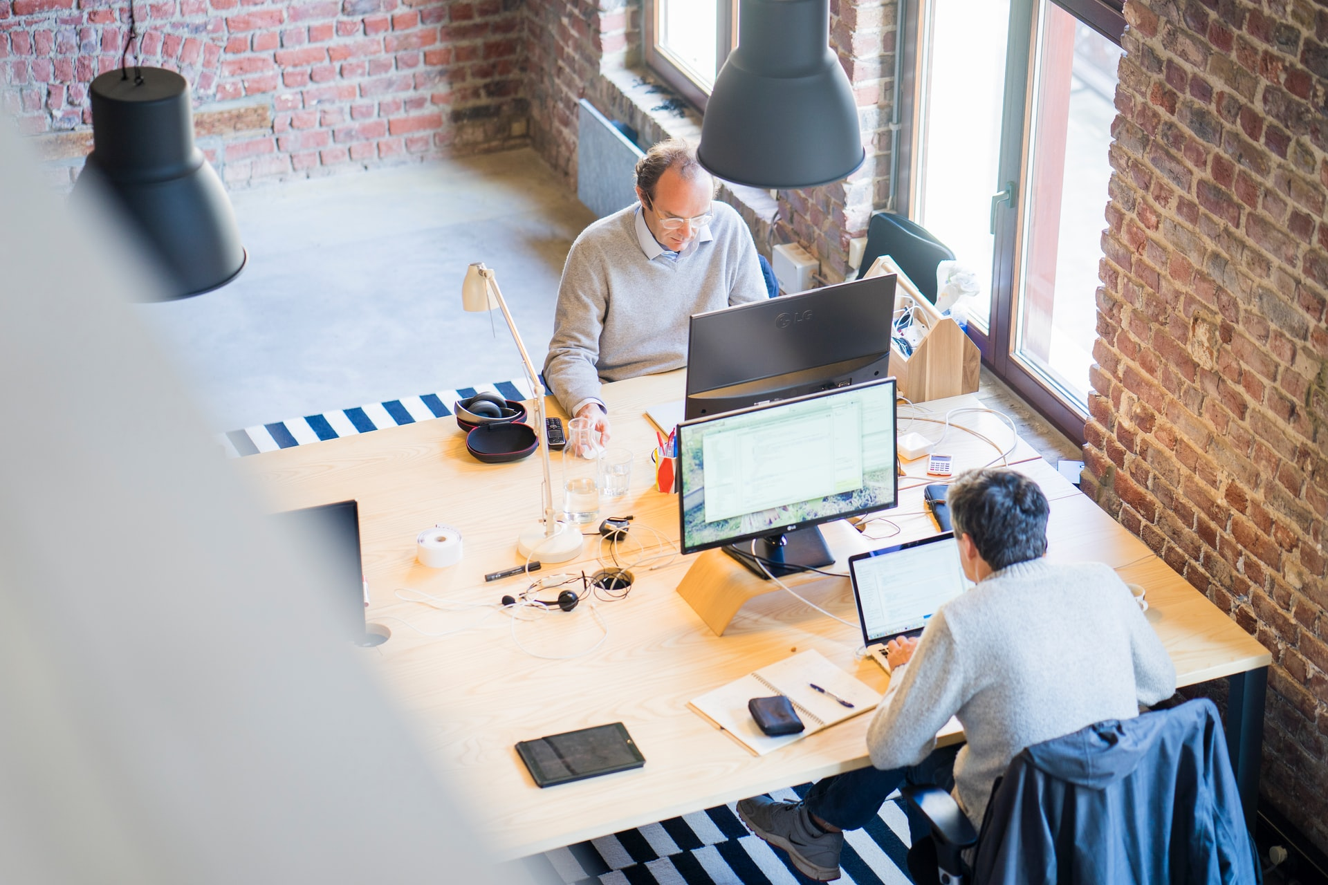 How To Make the Most Out of Your Open-Plan Office